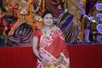 Sharbani mukharjee at Durga Puja in vile Parle on 16th Oct 2018 (7)_5bc83ebe6fc1d.JPG