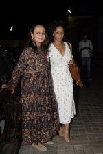 Soni Razdan, Masaba at the Screening of Badhaai Ho in pvr juhu on 17th Oct 2018 (26)_5bc88ca1d7469.JPG