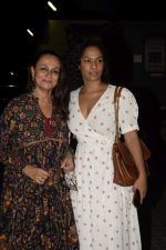 Soni Razdan, Masaba at the Screening of Badhaai Ho in pvr juhu on 17th Oct 2018 (31)_5bc88ca6211c3.JPG