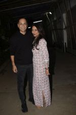 Vipul Shah, Shefali Shah at the screening of Namaste England in Sunny Sound Juhu on 17th Oct 2018 (70)_5bc893a27ae10.JPG