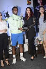 Aishwarya Rai & Leander Paes inaugurate India_s first tennis premiere league at celebrations club in Andheri on 20th Oct 2018 (111)_5bcd910e84974.JPG