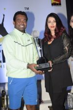 Aishwarya Rai & Leander Paes inaugurate India_s first tennis premiere league at celebrations club in Andheri on 20th Oct 2018 (125)_5bcd90b7dcaac.JPG