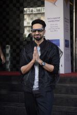 Ayushmann Khurrana at the promotion of film Badhaai Ho in Pvr Ecx In Andheri on 19th Oct 2018 (46)_5bcd832091eba.JPG