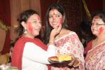 Ishita Dutta, Sharbani Mukherjee at Sindur Khela at North Bombay Sarbojanin Durga Puja in vile Parle on 19th Oct 2018 (40)_5bcd8974552f4.JPG