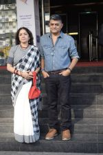 Neena Gupta, Gajraj Rao at the promotion of film Badhaai Ho in Pvr Ecx In Andheri on 19th Oct 2018 (44)_5bcd8478c77f8.JPG
