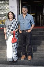 Neena Gupta, Gajraj Rao at the promotion of film Badhaai Ho in Pvr Ecx In Andheri on 19th Oct 2018 (46)_5bcd847a50310.JPG