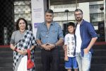 Neena Gupta, Gajraj Rao, Amit Sharma at the promotion of film Badhaai Ho in Pvr Ecx In Andheri on 19th Oct 2018 (41)_5bcd847d293b1.JPG