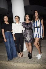 Rashmi Desai, Sumona Chakravarti, Pooja Gor, Aishwarya Sakhuja at India_s first tennis premiere league at celebrations club in Andheri on 20th Oct 2018 (39)_5bcd91ef6e309.JPG
