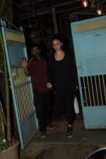 Alia Bhatt spotted at versova on 22nd Oct 2018
