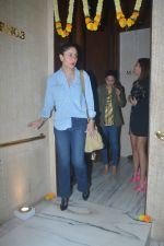 Kareena Kapoor Spotted At Manish Malotra_s House In Bandra on 21st Oct 2018 (18)_5bceb8ddedd84.JPG