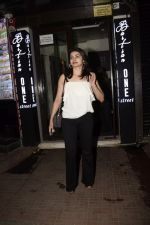 Prachi Desai Spotted At Bastian In Bandra on 21st Oct 2018 (15)_5bceb903edd3a.JPG