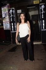 Prachi Desai Spotted At Bastian In Bandra on 21st Oct 2018 (2)_5bceb8f19592a.JPG