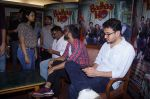 Amit Sharma, Shanatanu Srivastava, Akshat Ghildial at the Interview with Director & Writer of Film Badhaai Ho on 23rd Oct 2018 (133)_5bd01777bda97.JPG