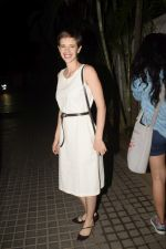 Kalki Koechlin Spotted At The View In Andheri on 23rd Oct 2018