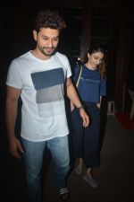 Soha Ali KHan, Kunal Khemu Spotted At Sophie Choudry_s House In Bandra on 23rd Oct 2018 (54)_5bd01b5e973ac.JPG