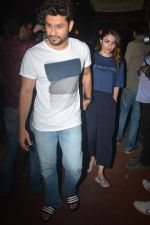 Soha Ali KHan, Kunal Khemu Spotted At Sophie Choudry_s House In Bandra on 23rd Oct 2018 (55)_5bd01b606255a.JPG