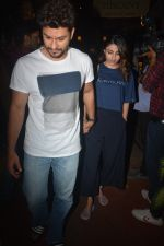Soha Ali KHan, Kunal Khemu Spotted At Sophie Choudry_s House In Bandra on 23rd Oct 2018 (57)_5bd01b6239ef0.JPG