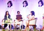 Amitabh Bachchan, Shweta Nanda at the launch of Dr Jayshree Sharad_s book Skin Rules at Bal Gandharva Rangmandir in bandra on 24th Oct 2018 (11)_5bd18a7942b2e.JPG