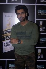 Arjan Bajwa at the Special Screening of Royal Stag Barrel Short Film The Playboy Mr.Sawhney on 24th Oct 2018 (21)_5bd18f7a25922.JPG