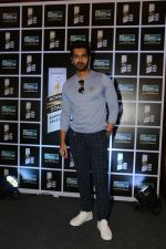 Arjan Bajwa at the Special screening of Royal Stag Large Short Films The Playboy Mr Sawhney in Taj Lands End bandra on 24th Oct 2018
