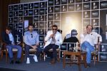Arjan Bajwa, Jackie Shroff at the Special screening of Royal Stag Large Short Films The Playboy Mr Sawhney in Taj Lands End bandra on 24th Oct 2018