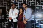 Arjan Bajwa, Jackie Shroff, Divya Dutta at the Special screening of Royal Stag Large Short Films The Playboy Mr Sawhney in Taj Lands End bandra on 24th Oct 2018
