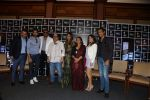Arjan Bajwa, Jackie Shroff, Divya Dutta, Manjari Phadnis, Samir Kochhar, Neetu Chandra at the Special screening of Royal Stag Large Short Films The Playboy Mr Sawhney in Taj Lands End on 24th Oct 2018