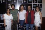 Divya Dutta, Arjan Bajwa, Neetu Chandra, Manjari Phadnis at the Special Screening of Royal Stag Barrel Short Film The Playboy Mr.Sawhney on 24th Oct 2018 (52)_5bd1901e49d4b.JPG