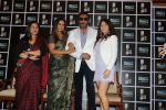 Jackie Shroff, Divya Dutta, Manjari Phadnis , Neetu Chandra at the Special screening of Royal Stag Large Short Films The Playboy Mr Sawhney in Taj Lands End bandra on 24th Oct 2018