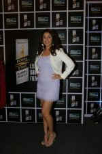 Manjari Phadnis at the Special screening of Royal Stag Large Short Films The Playboy Mr Sawhney in Taj Lands End bandra on 24th Oct 2018