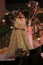 Model walk The Ramp As ShowStopper For Designer Vikram Phadnis To Showcase Collection Shaadi on 24th Oct 2018