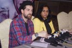Neil Nitin Mukesh, Aparna Hoshing at the promotion of film Dassehra on 24th Oct 2018 (123)_5bd182e9ce016.JPG