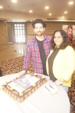 Neil Nitin Mukesh, Aparna Hoshing at the promotion of film Dassehra on 24th Oct 2018 (81)_5bd18279cf49b.JPG