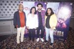Neil Nitin Mukesh, Aparna Hoshing, Madhushree at the promotion of film Dassehra on 24th Oct 2018