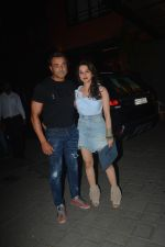 Bobby Deol at Aayush Sharma Birthday Party on 25th Oct 2018 (18)_5bd2c477638a6.JPG
