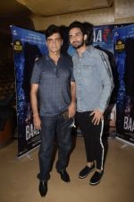Indra Kumar, Rohan Mehra at the Screening of Baazaar hosted by Anand Pandit at pvr juhu on 25th Oct 2018 (5)_5bd2cc0bc45ef.JPG