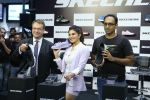 Jacqueline Fernandez at the Grand Opening Ceremony of Skechers Mega Store on 25th Oct 2018