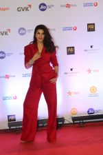 Jacqueline Fernandez at the Opening ceremony of Mami film festival in Gateway of India on 25th Oct 2018