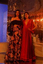 Janhvi Kapoor, Khushi Kapoor at  Manish Malhotra_s Buy Now,See Now Collection on 25th Oct 2018 (40)_5bd2be6833ba0.JPG