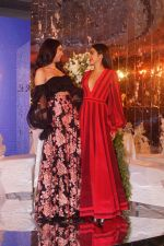 Janhvi Kapoor, Khushi Kapoor at  Manish Malhotra_s Buy Now,See Now Collection on 25th Oct 2018 (41)_5bd2be6a43494.JPG