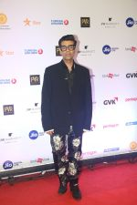 Karan Johar at the Opening ceremony of Mami film festival in Gateway of India on 25th Oct 2018