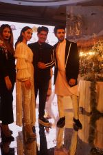 Kartik Aaryan, Kiara Advani as Showstoppers for Manish Malhotra_s Buy Now,See Now Collection on 25th Oct 2018 (72)_5bd2bf644dfad.JPG