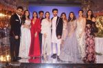 Kartik Aaryan, Kiara Advani, Janhvi Kapoor, Khushi Kapoor, Ananya Pandey, Sophie Choudry, Karan Tacker at Manish Malhotra_s Buy Now,See Now Collection on 25th Oct 2018 (40)_5bd2bf6fbc057.JPG