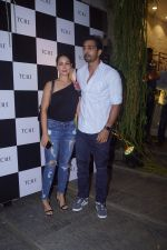 Kim Sharma, Harshvardhan Rane at the Grand Opening Ceremony of Skechers Mega Store on 25th Oct 2018 (62)_5bd2b5e6ec4c3.JPG