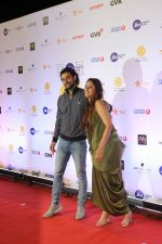 Kunal Kapoor, Tabu at the Opening ceremony of Mami film festival in Gateway of India on 25th Oct 2018 (174)_5bd2b62ddbe36.JPG