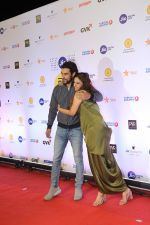 Kunal Kapoor, Tabu at the Opening ceremony of Mami film festival in Gateway of India on 25th Oct 2018 (176)_5bd2b63238a5a.JPG