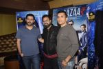 Nikhil Advani, Ajay Kapoor at the Screening of Baazaar hosted by Anand Pandit at pvr juhu on 25th Oct 2018 (28)_5bd2cc2685707.JPG