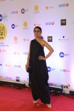 Rasika Duggal at the Opening ceremony of Mami film festival in Gateway of India on 25th Oct 2018