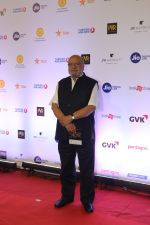 Shyam Benegal at the Opening ceremony of Mami film festival in Gateway of India on 25th Oct 2018