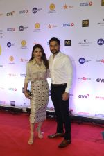 Soha Ali Khan, Kunal Khemu at the Opening ceremony of Mami film festival in Gateway of India on 25th Oct 2018